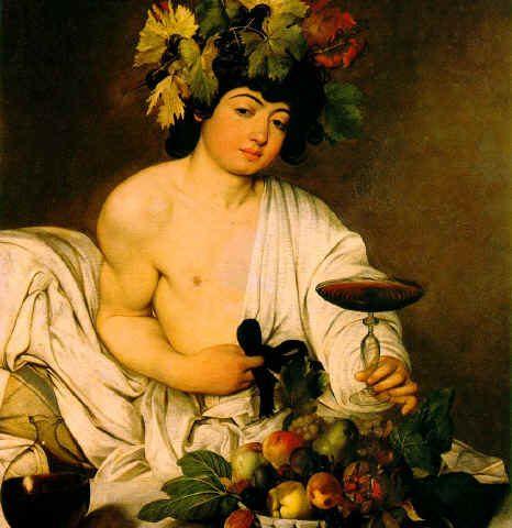 ¿Cuántas calorías tienen las uvas y el vino ?