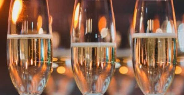 ¿Qué son los vinos espumosos?