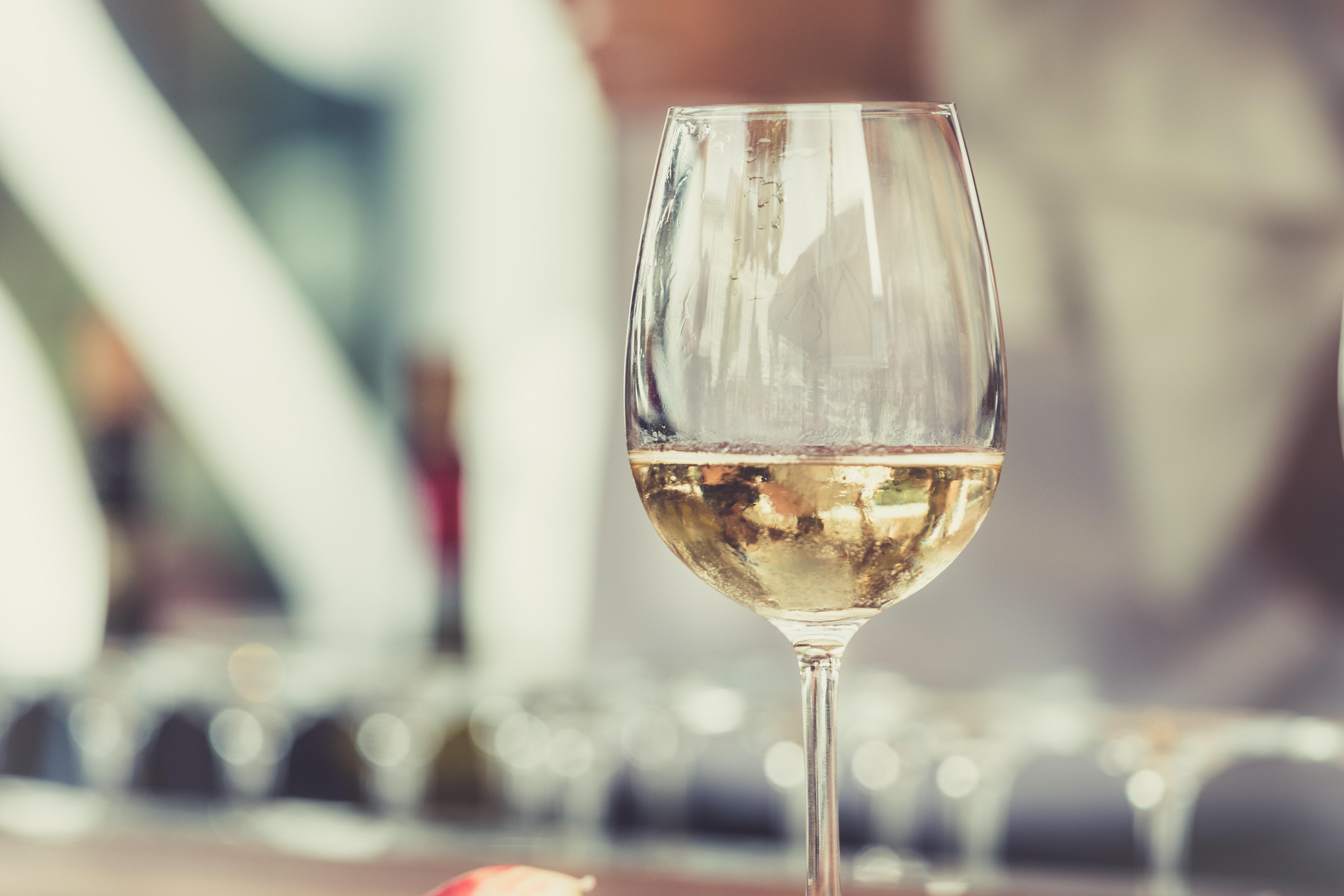 Vinos de italia: Tocai friulano