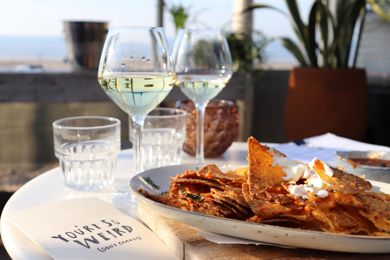 Vinos franceses: Viognier
