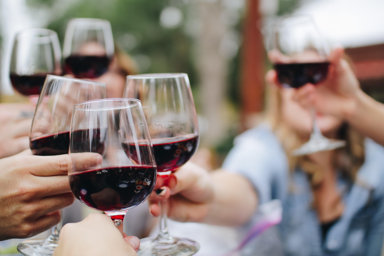 Pasos para hacer una cata de vino