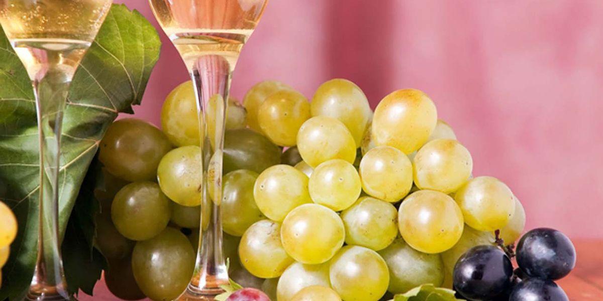 Cómo seleccionar las uvas de Nochevieja