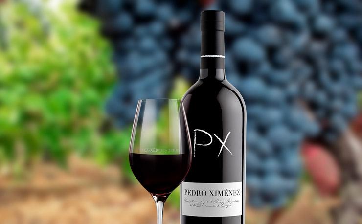Todo sobre El vino Pedro Ximénez